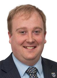 Profile image for Councillor Matthew Atkins
